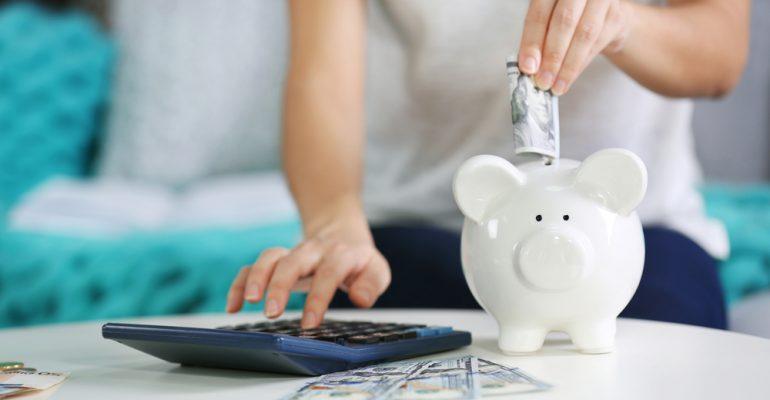 Organizando a vida financeira