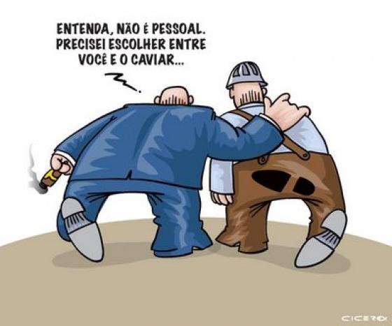 O ESTADO CONTRA A SOCIEDADE, OU DA CONTRADIÇAO ENTRE CAPITAL E TRABALHO