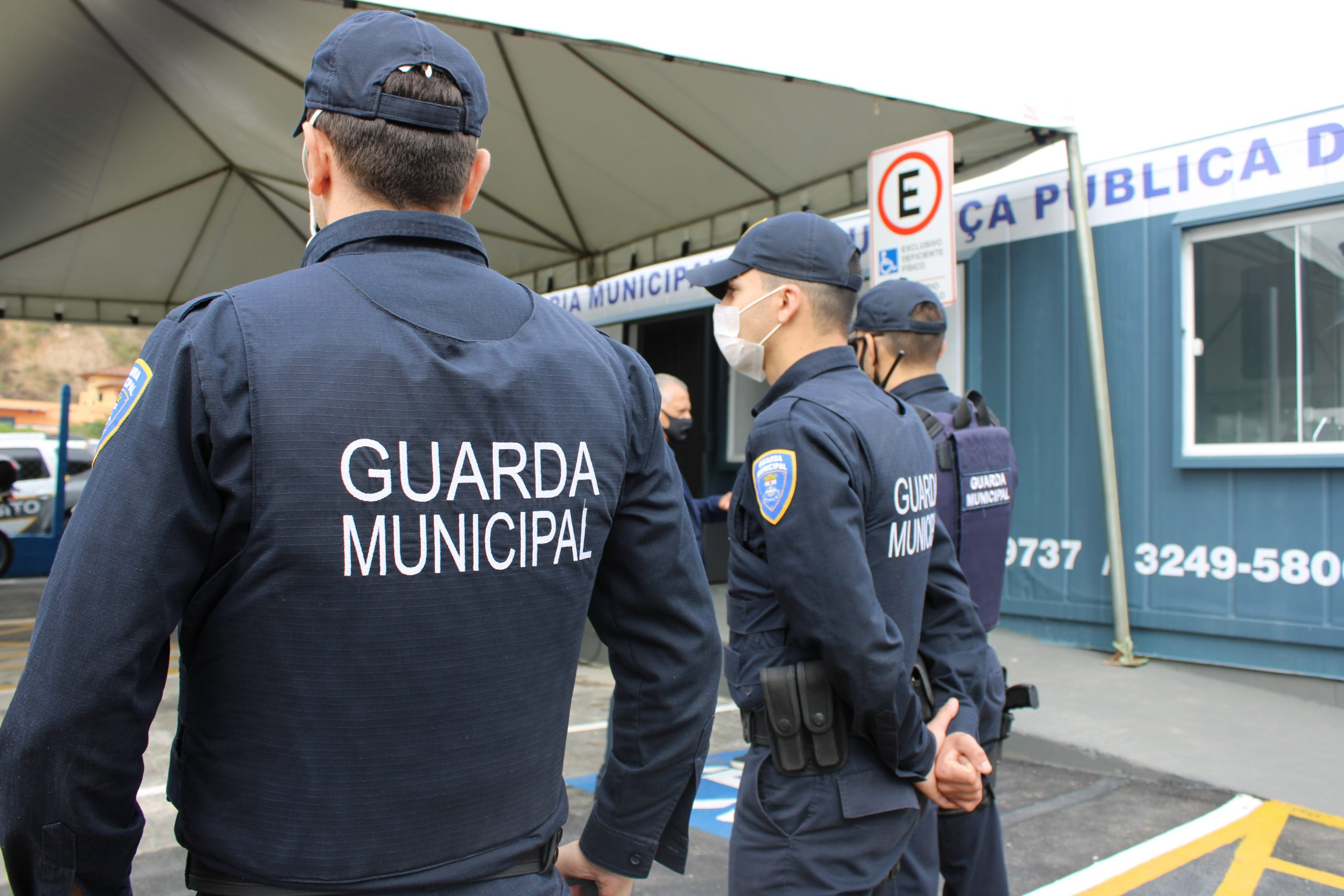 Região do bairro Santa Regina ganha reforço na segurança pública