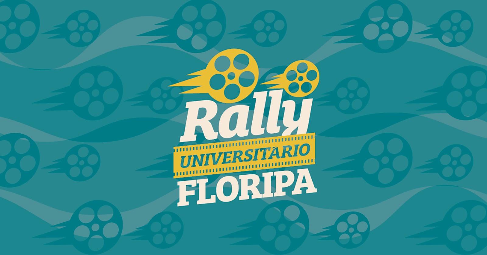 Segunda Chamada de inscrições para o Rally Universitário Floripa 2020