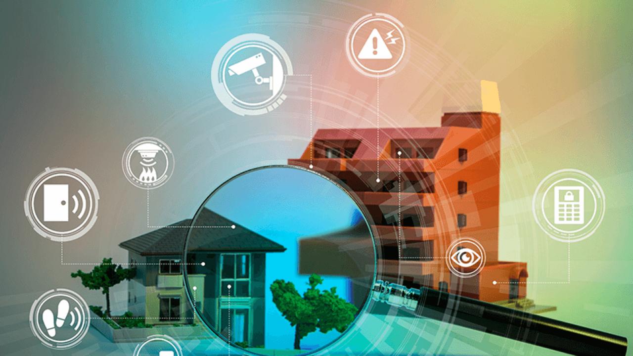 Tecnologia & Segurança: Como está a Segurança no seu Condomínio?