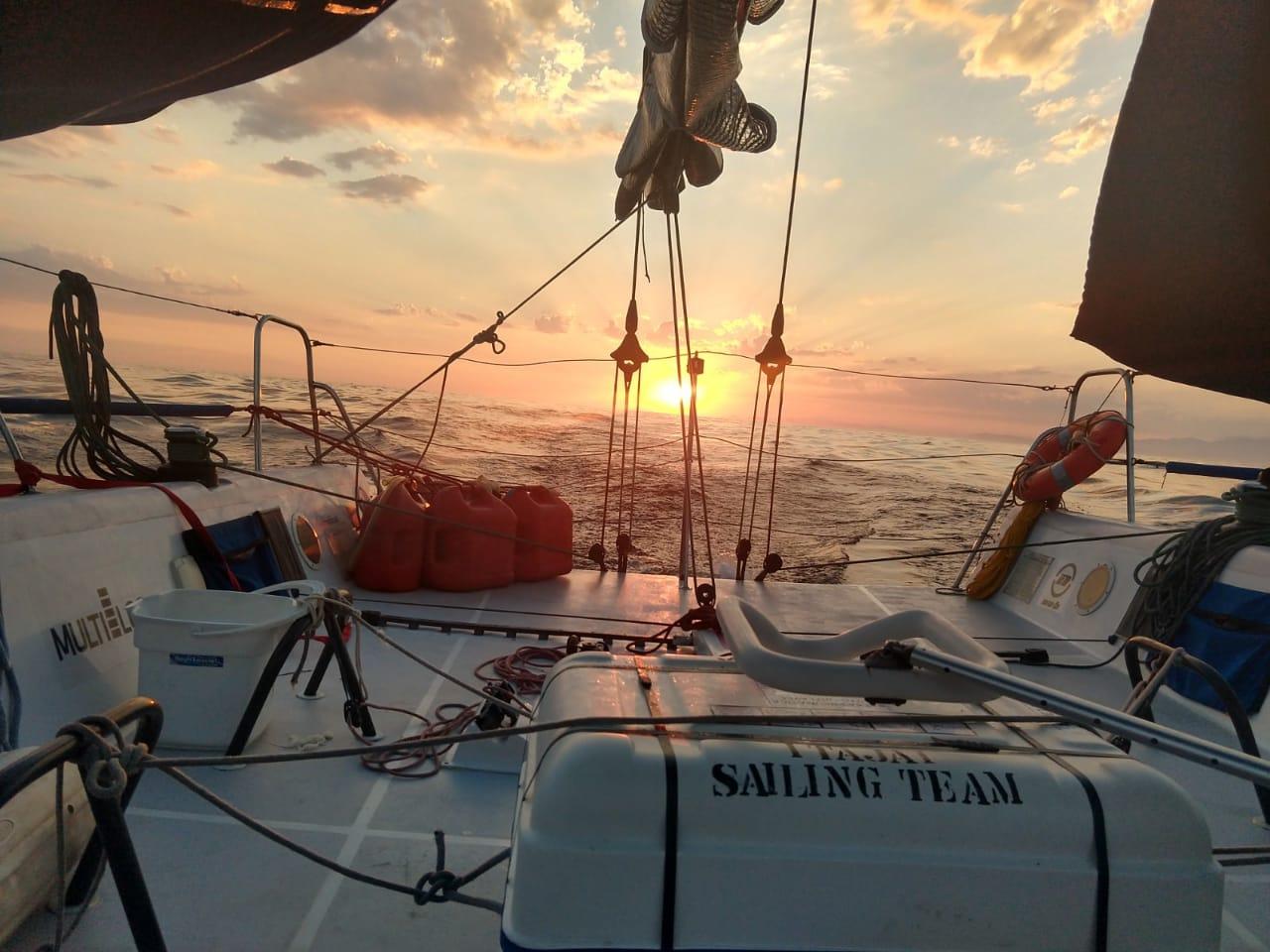Itajaí Sailing Team