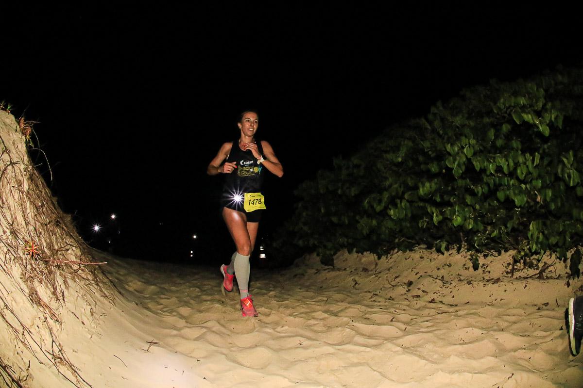 Night Run Costão do Santinho confirma data para 2021