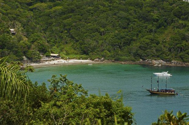 Santa Catarina aumenta o número de certificações no Programa Bandeira Azul