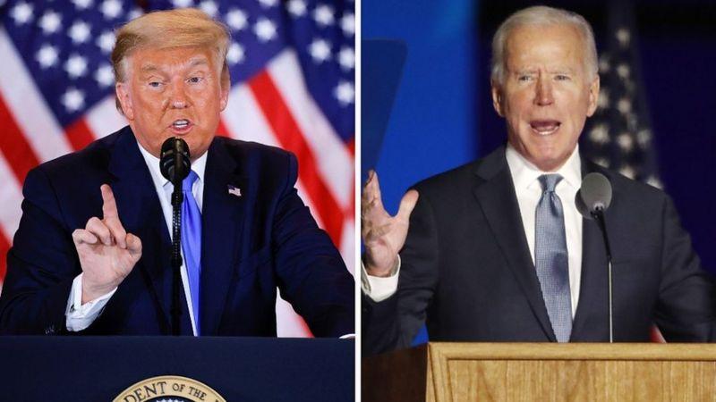 Eleição nos EUA: entenda em que pé está e como será definida