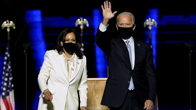 O que a vitória de Biden significa para o resto do mundo