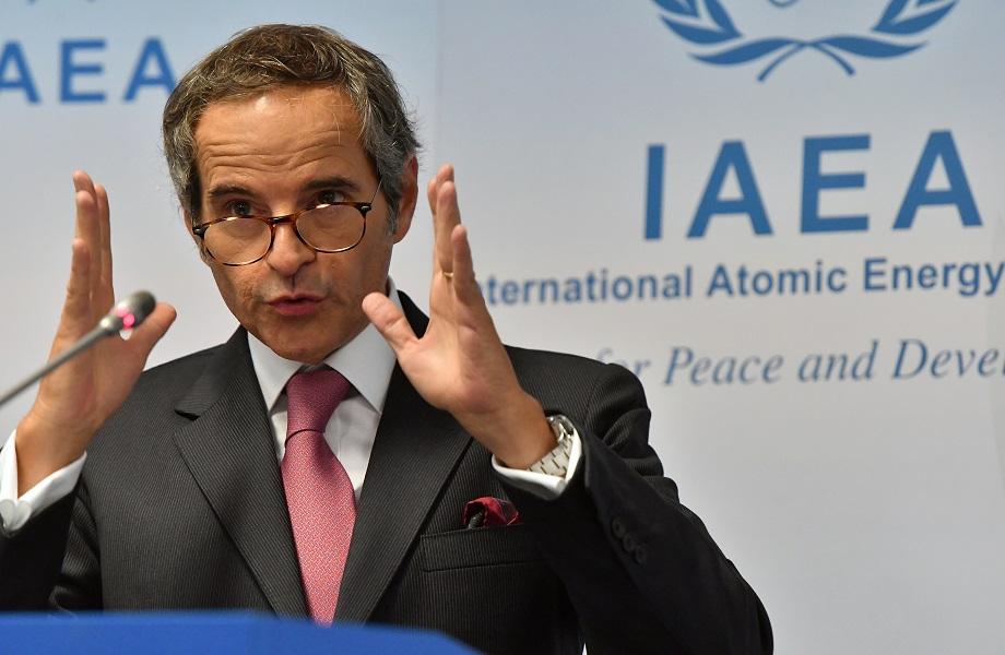 Estoque de urânio do Irã já é 12 vezes maior que o permitido, diz ONU