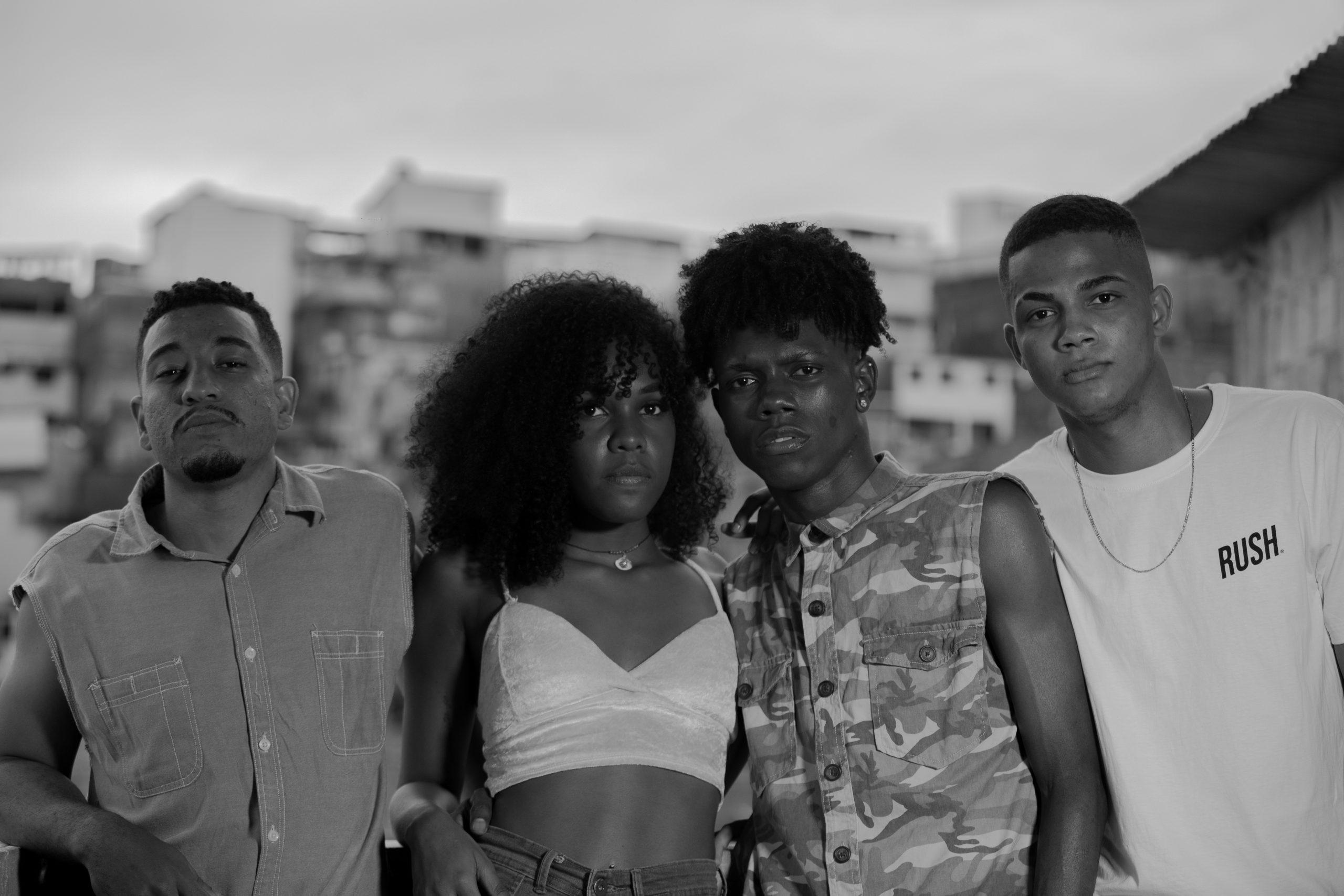 "Banda Rush Clã lançará clipe ""Eu, Jay-Z, você, Beyoncé"""
