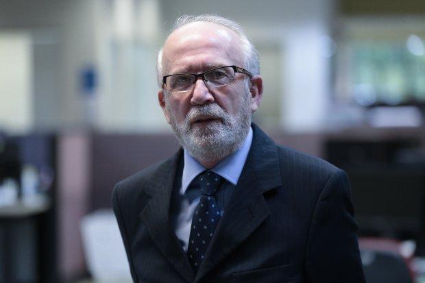 Paulo Bossle assume a coordenação do Secom
