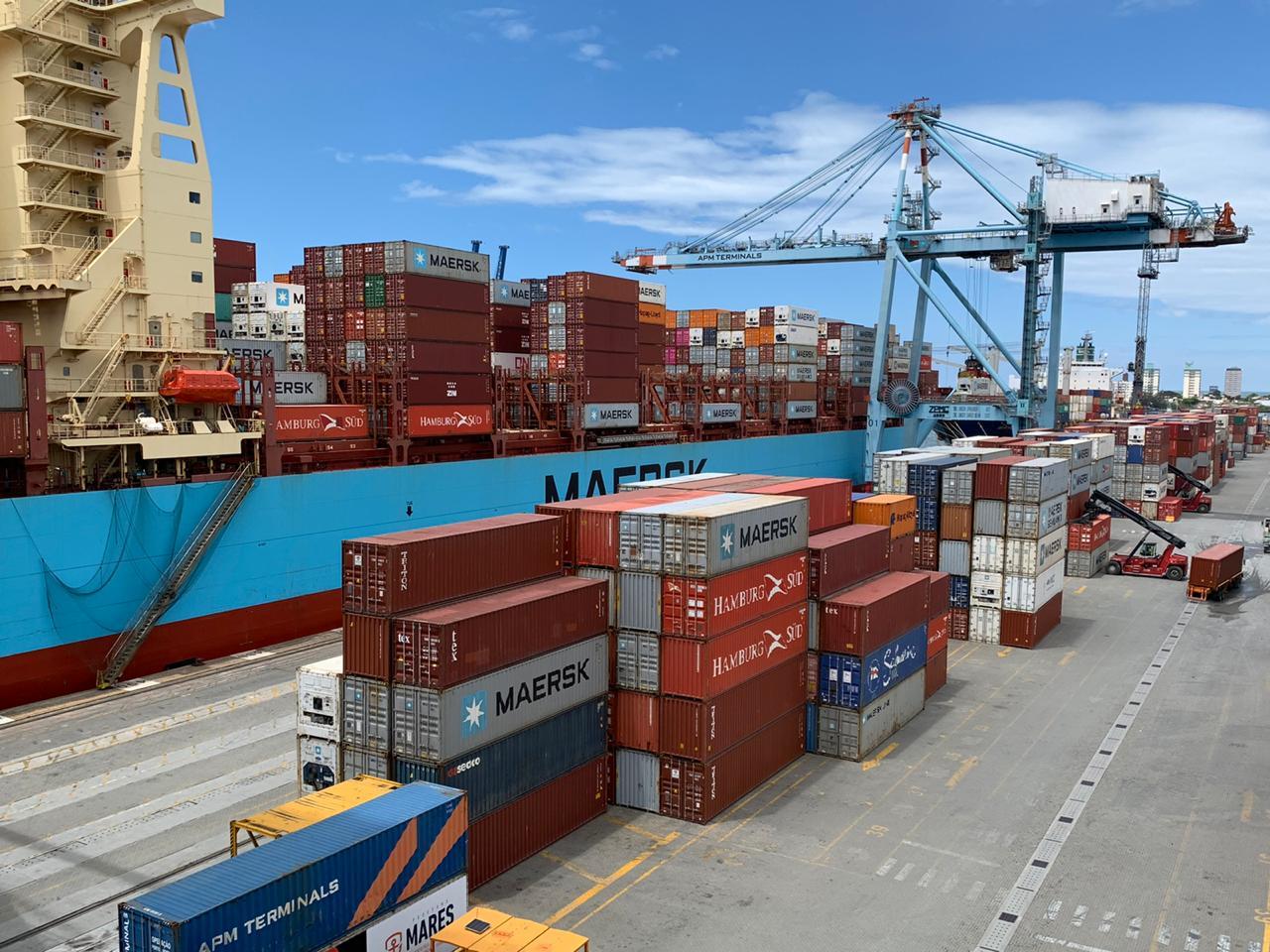 Ministério da Infraestrutura realiza kick-off sobre o Porto de Itajaí