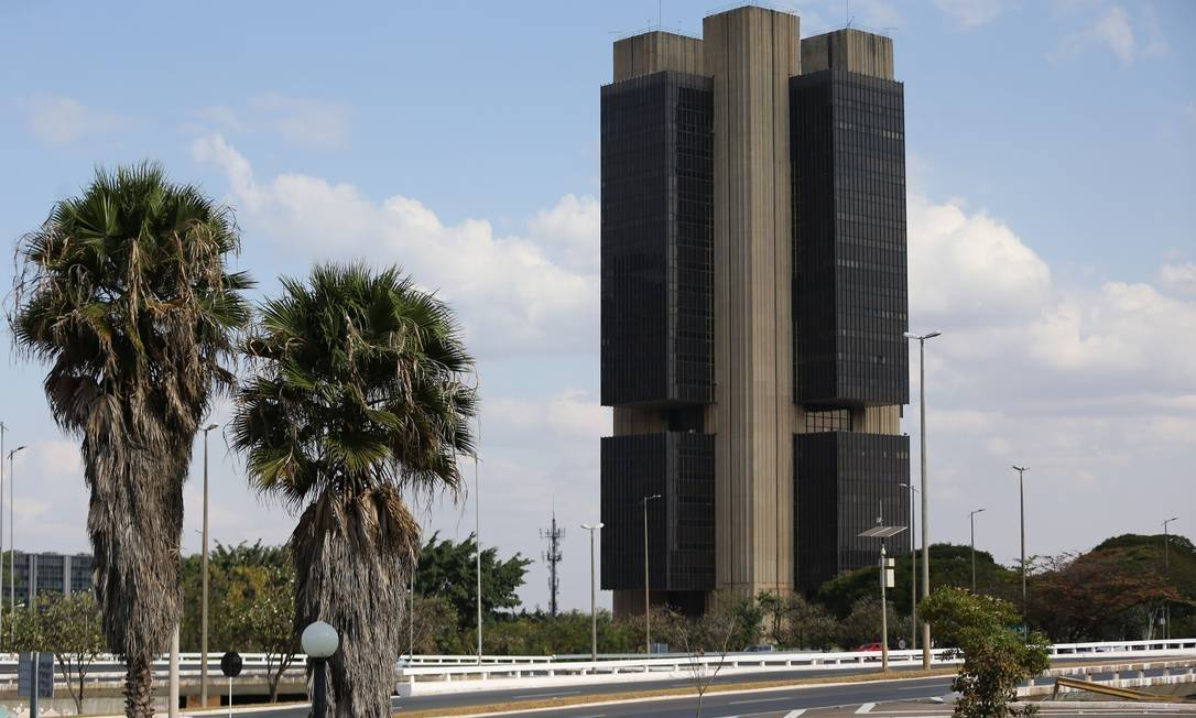 Senado vota autonomia do Banco Central nesta terça-feira