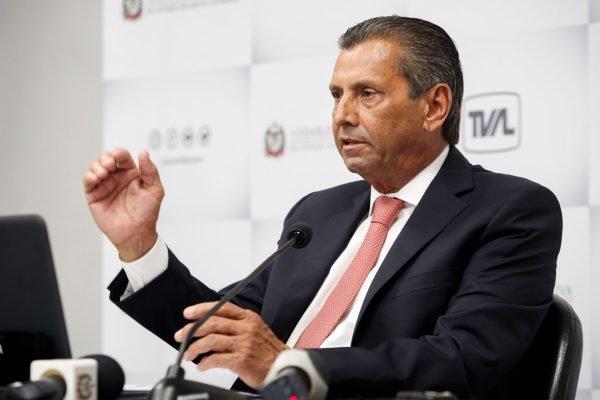 Alesc revoga prisão e afastamento do deputado Julio Garcia