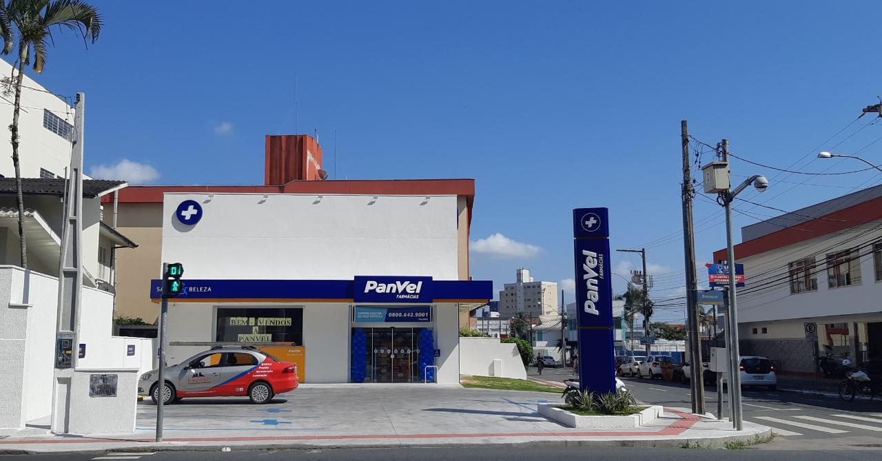 Panvel expande operação em Itajaí com duas novas lojas