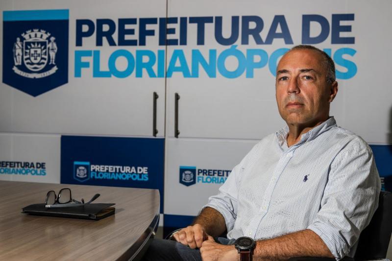 Coronel Araújo Gomes assume Secretaria de Segurança Pública