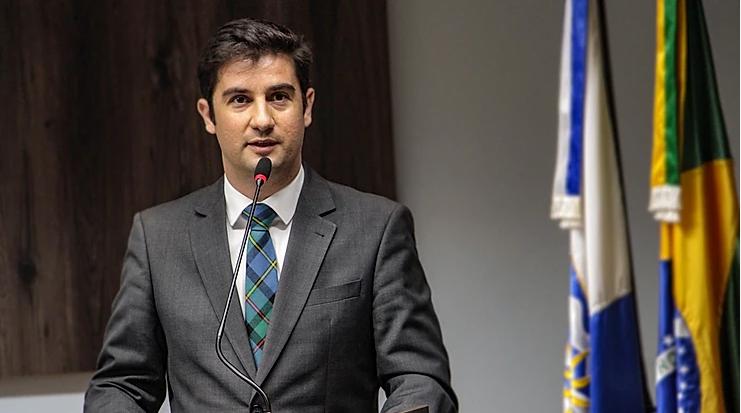 Programa de participação popular para o poder legislativo de Balneário Camboriú é sugerido pelo Vereador André Meirinho