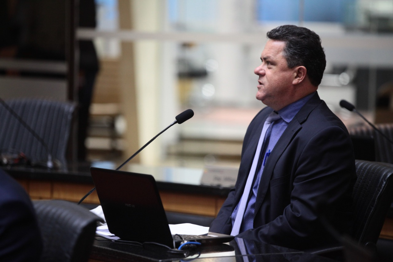 Deputado Naatz reeleito para presidência da Comissão de Turismo e Meio Ambiente da Alesc
