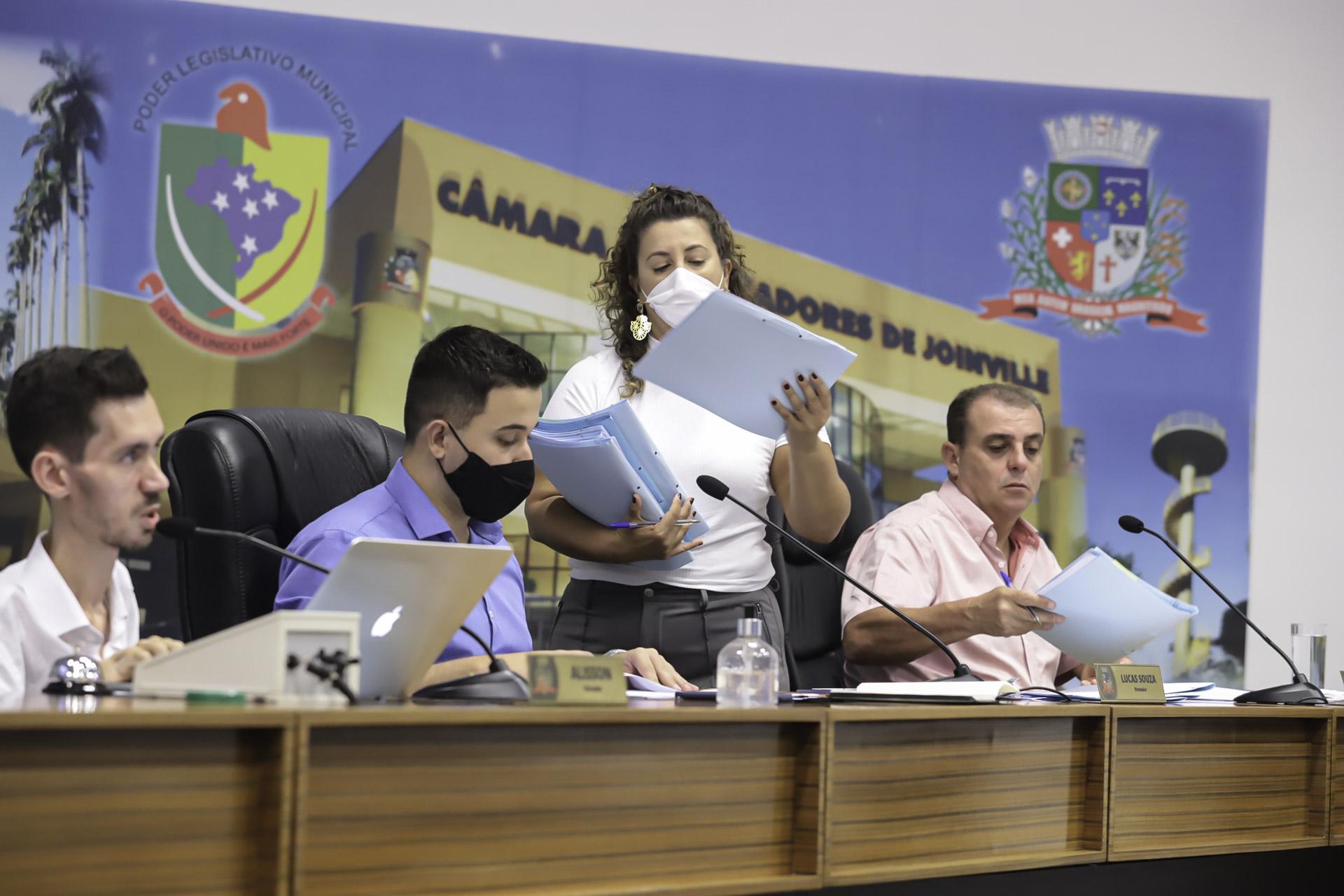 Conscientização: Legislação dá parecer favorável à redução do ISS de eventos
