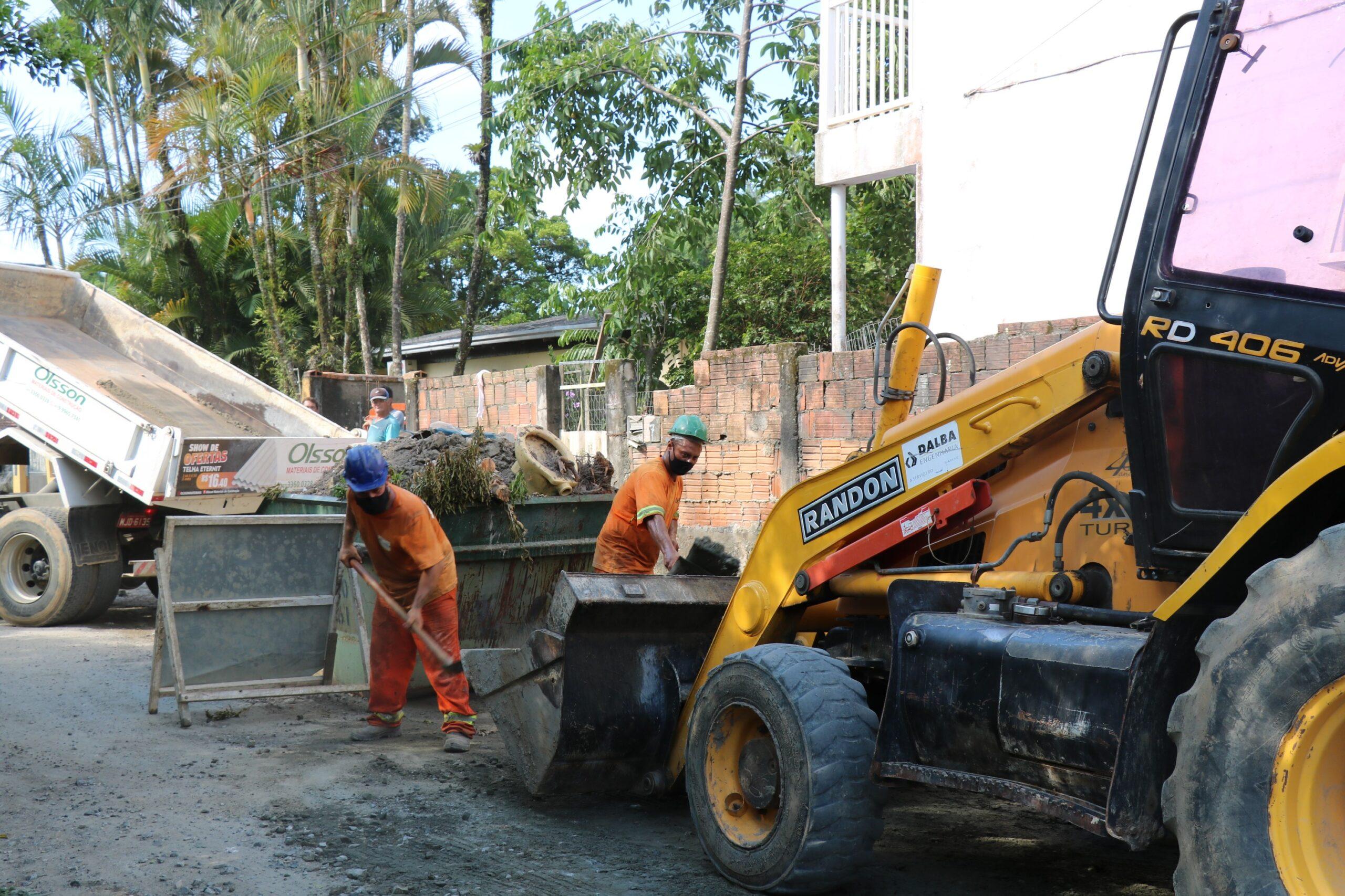 Balneário Camboriú: Imóveis beneficiados com nova rede coletora ainda não podem ser conectados à rede