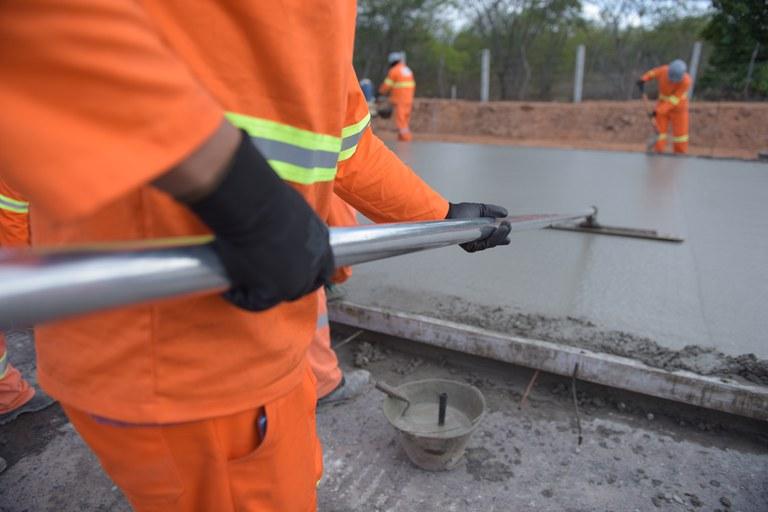 Aberto crédito para reconstrução de rodovias danificadas pelas chuvas