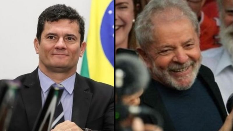 O cálculo de Fachin: os bastidores da decisão que pode beneficiar Lula e Moro ao mesmo tempo