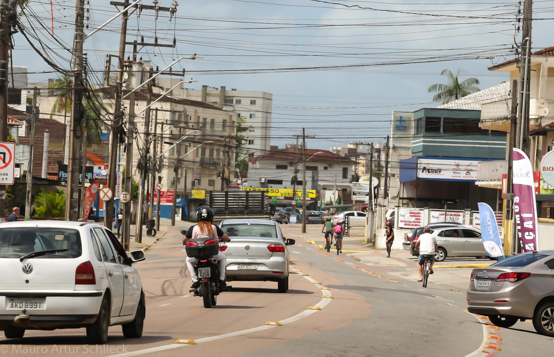 Vereadores voltam a discutir a criação da Região Metropolitana de Joinville