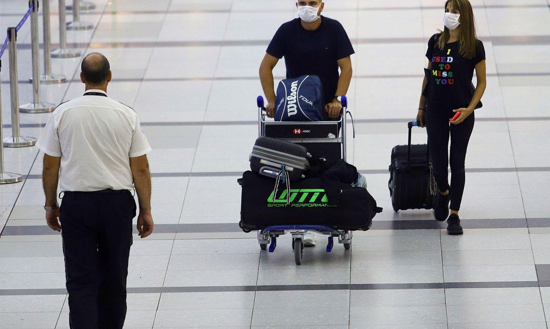 Argentina reduz frequência de voos estrangeiros no país: medida publicada hoje prevê redução de 20% dos voos do Brasil