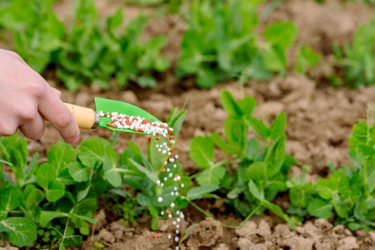 Grupo de Trabalho discutirá Plano Nacional de Fertilizantes