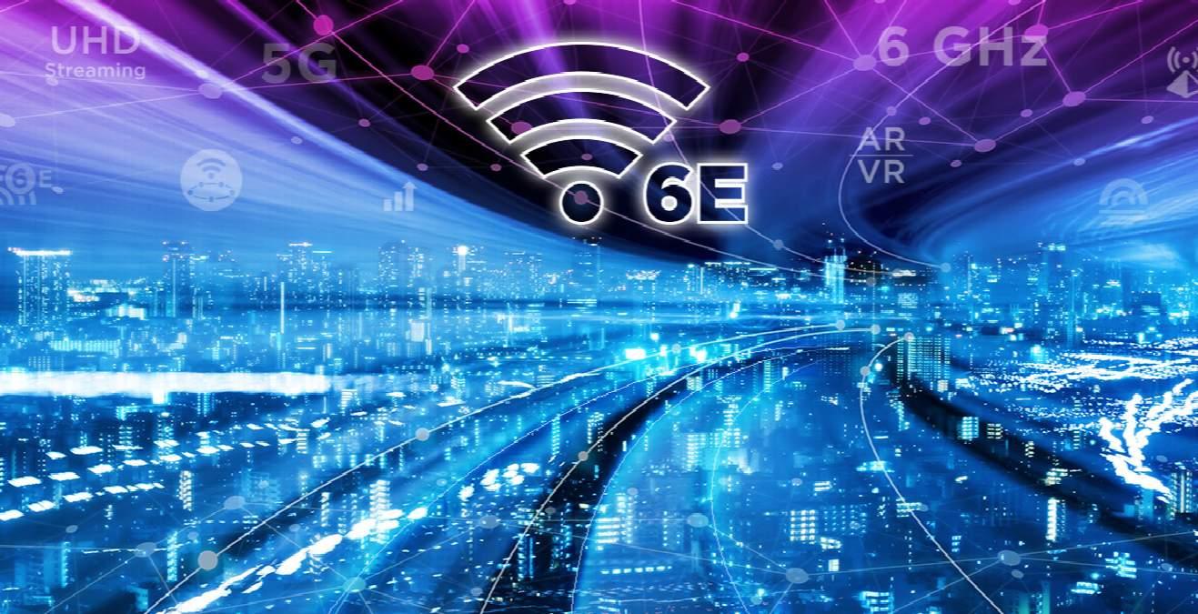 Super-wifi: Anatel aprova frequência 6 GHz para o sinal de conexão