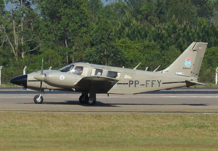 Desperdício de dinheiro público: contratação de empresas para promover formação prática e teórica em aviação