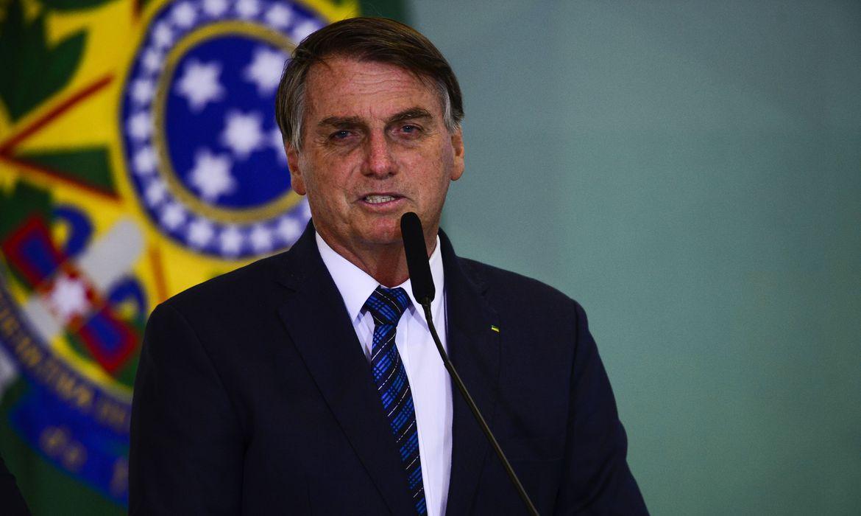 Bolsonaro: Presidente voltou a criticar medidas de isolamento em meio à pandemia