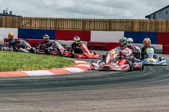 Interditado: Kartódromo de BC é multado e interditado por desrespeitar regras de combate à Covid-19