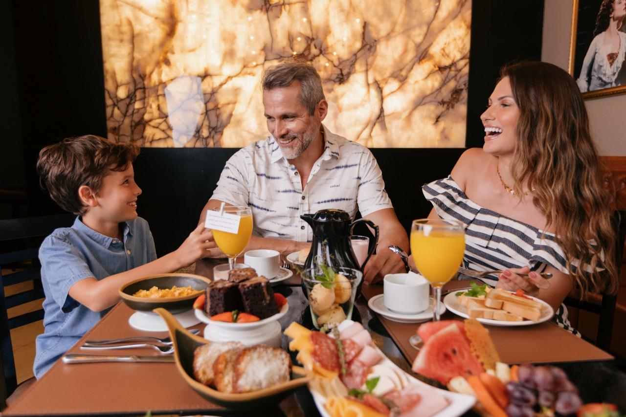 Gastronomia do Plaza Boulevard Itapema é um convite aos comensais