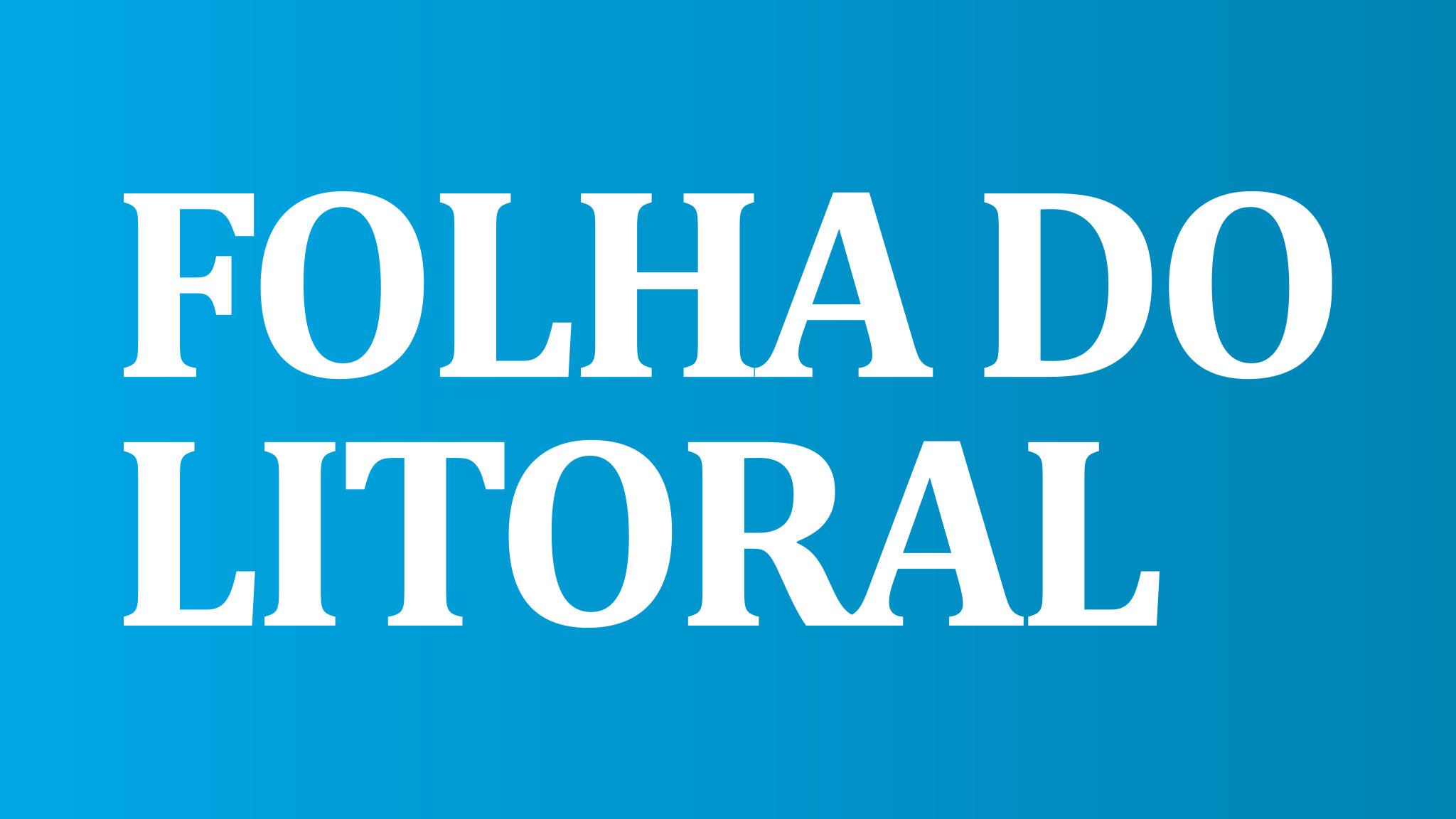 Jornal Folha do Litoral