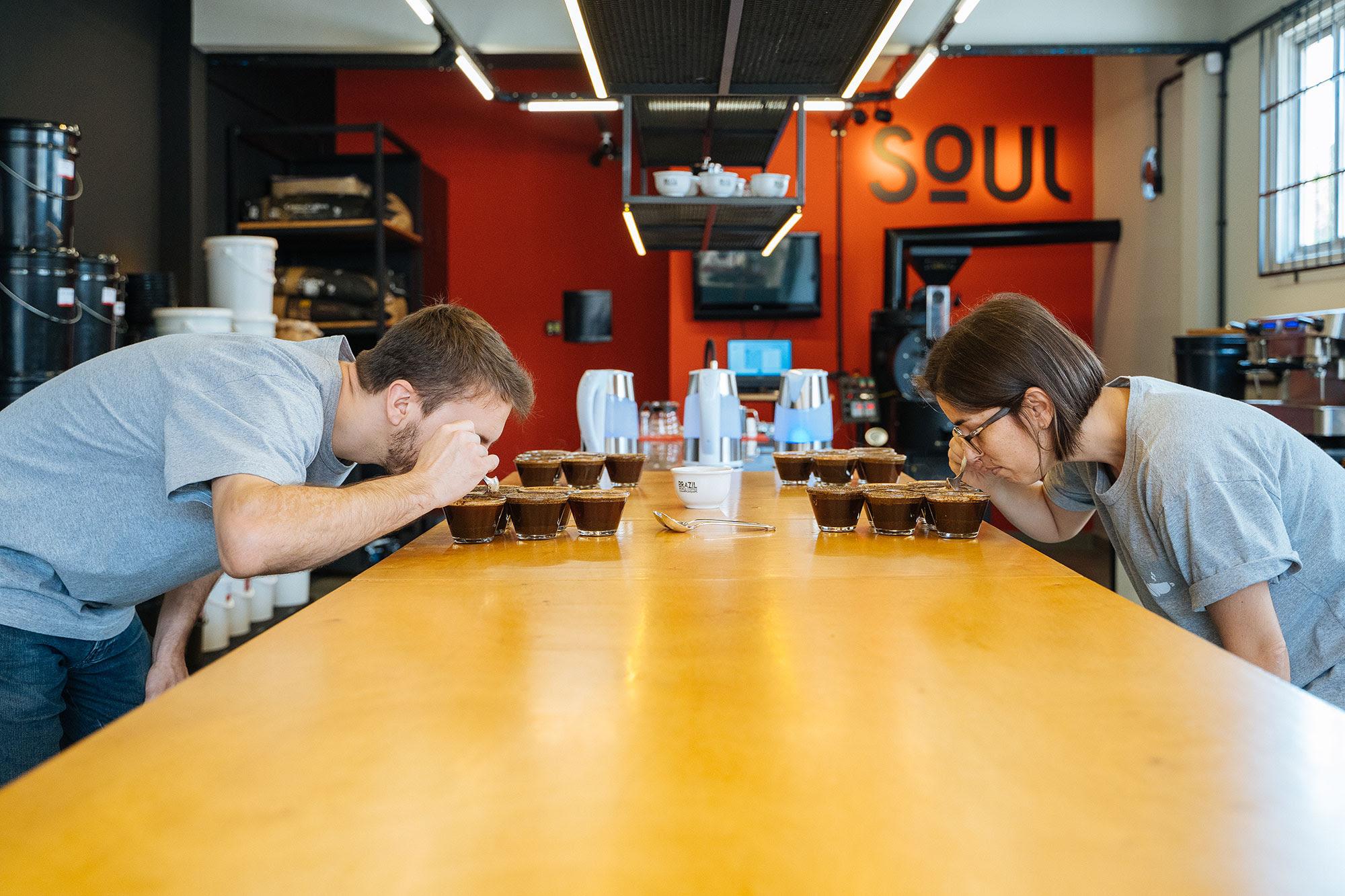 Café Especial: Micro torrefação de Blumenau  é uma das 17 selecionadas para projeto nacional de apoio à cadeia do café especial