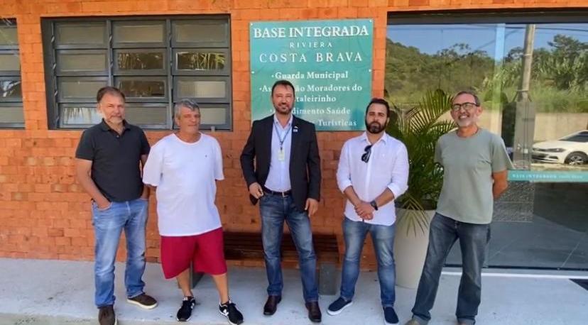 Turismo de Vivência: A pesca é uma área muito importante para a economia de Santa Catarina e nós precisamos evoluir em algumas questões