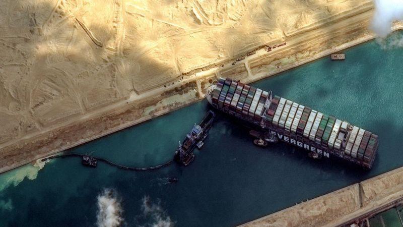 Transporte Aquaviário: Além do Canal de Suez, conheça 3 passagens essenciais ao comércio marítimo