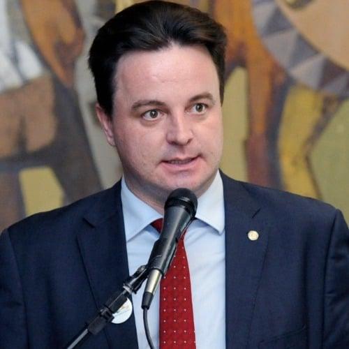 TSE autoriza desfiliação partidária do catarinense, Deputado Federal Rodrigo Coelho