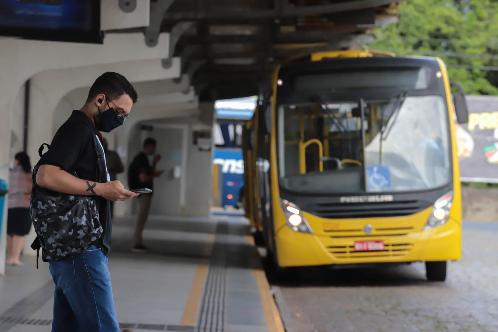 Mobilidade Urbana: Comissão da Região Metropolitana discute transporte coletivo