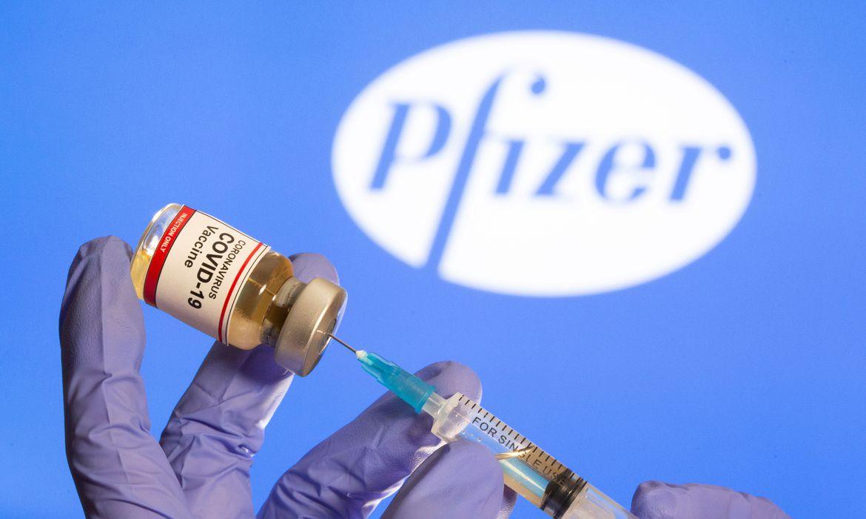 Brasil recebe hoje primeiro lote de vacinas da Pfizer: Um milhão de doses devem chegar às 19h ao Aeroporto de Viracopos