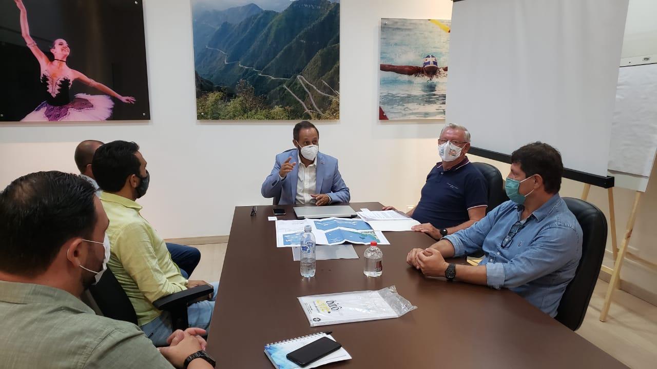 Projeção TURISMO: Balneário Piçarras caminha para construção de Turismo Náutico
