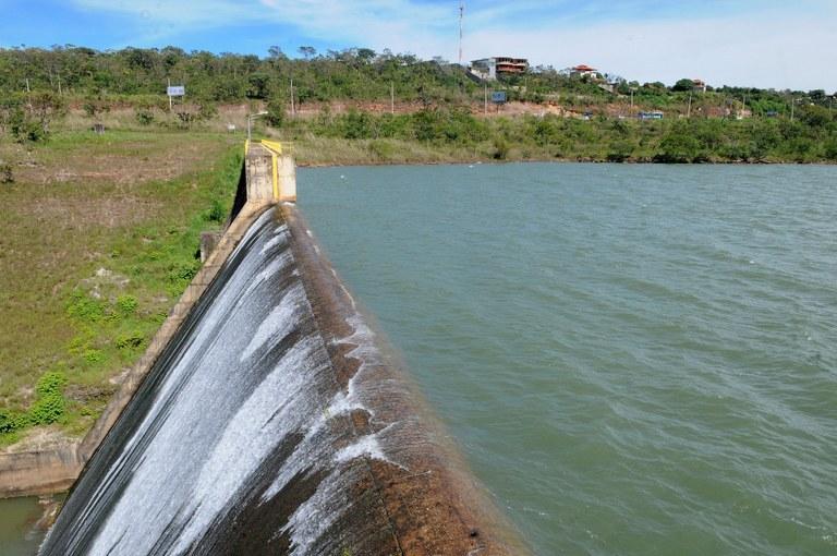 Curso de perícia em barragens: represas, reservatórios, contenção e rejeito