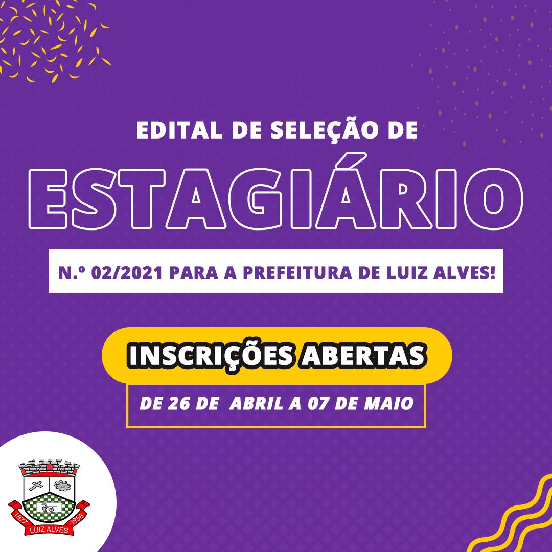 Luiz Alves: vagas disponíveis para estudantes de Administração e Ciências Contábeis