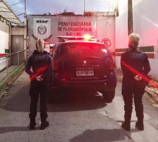 Criminoso Solto: GMF encontra homem com mandado de prisão ativo no Centro da Capital