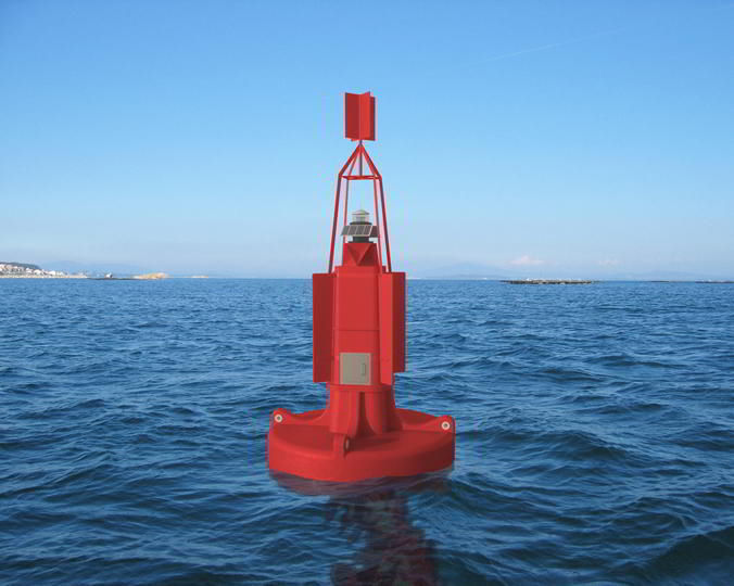 Santur abre licitação para compra de equipamentos de balizamento náutico