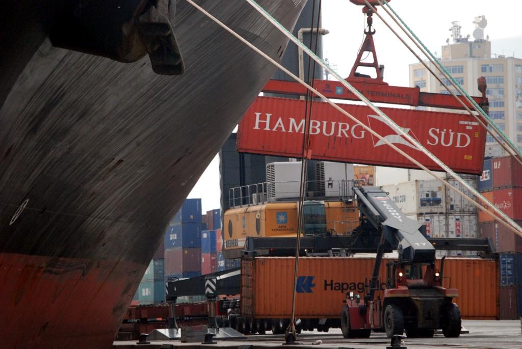 Porto de Itajaí: operando normalmente com praticabilidade total