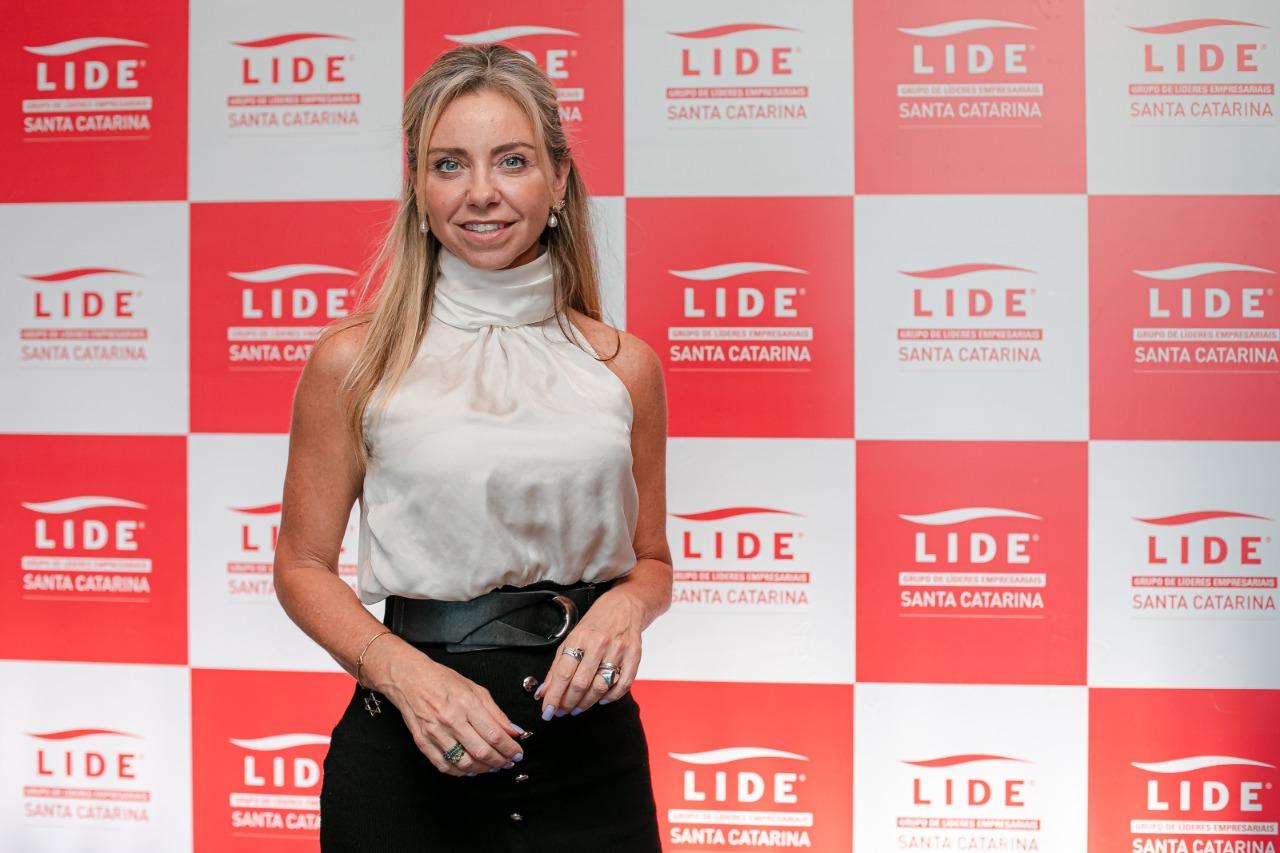 LIDE Mulher SC anuncia mentorias para fortalecer empresas catarinenses
