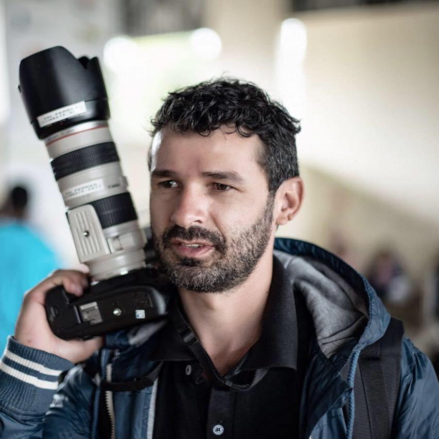 Direção de fotografia é tema de oficina no Litoral: objetivo é contribuir com a qualificação do mercado audiovisual no Sul do país