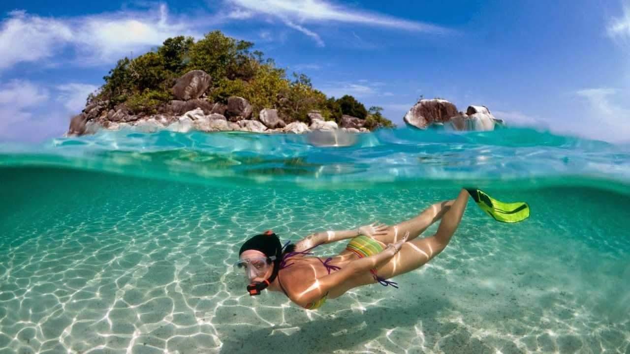 Turismo de Mergulho: Prefeito quer manter o título de capital nacional do mergulho