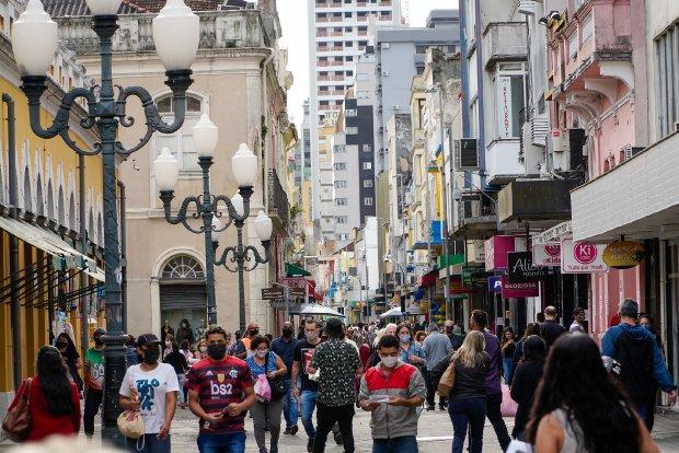 Santa Catarina: Medidas restritivas de combate à pandemia são prorrogadas até 26 de abril