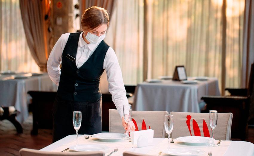 Governadora recebe reivindicações do setor de bares e restaurantes